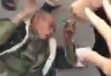 Hà Nội: Khởi tố thêm đối tượng đánh thương binh sau va chạm giao thông