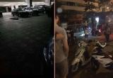 Hà Nội: Nam sinh rơi từ tòa nhà bên trong Trường đại học Kiến Trúc xuống đất tử vong
