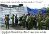 Nam Định: Kẻ tung tin đồn 'thảm án 8 chết' từng bịa chuyện nghệ sĩ tử vong để câu view
