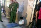 Hà Nội: Người đàn ông tử vong bất thường trên phố cổ Hà Nội
