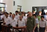 Dời ngày xử 14 cựu cán bộ trong vụ sai phạm đất đai ở Đồng Tâm