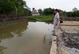 Chủ tịch Hà Nội yêu cầu xử lý vụ hai cháu bé tử vong dưới hố nước sau khi Pháp luật Plus phản ánh