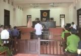 Vụ Phó viện trưởng VKSND tỉnh hầu tòa, luật sư không đồng ý tư cách của kiểm sát viên
