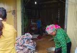 Yên Bái: Chồng đón vợ đi làm từ Hà Nội về bằng 3 nhát dao oan nghiệt
