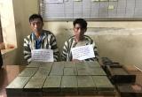 Sơn La: Lợi dụng mùa World Cup, các đối tượng vận chuyển số lượng ma túy khủng