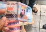 Sự thật bất ngờ về việc khách Tây bị trả lại 900.000 đồng tiền âm phủ