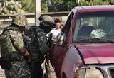 Toàn bộ cảnh sát một thành phố bị bắt vì chống lưng cho tội phạm