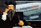 Sốc: Thảm kịch MH370 được nhà tiên tri Nostradamus thấy trước 500 năm?