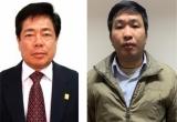 Bắt Cựu tổng giám đốc Vinashin Trương Văn Tuyến