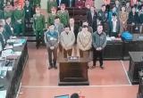 Vụ 9 bệnh nhân chạy thận tử vong: Luật sư đại diện Thiên Sơn tranh luận nảy lửa với chủ tọa