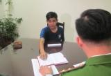 Vụ nghi phạm cứa cổ tài xế taxi trước cổng sân Mỹ Đình: Thông tin chính thức từ công an Hà Nội