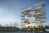 Những biệt thự đắt đỏ và xa hoa nhất Dubai
