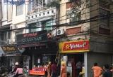 Hà Nội: Công an phường Kim Mã ra quân xử lý vi phạm trật tự đô thị