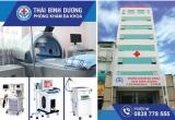 Phòng khám đa khoa Thái Bình Dương: Địa chỉ chăm sóc sức khỏe sinh sản toàn diện