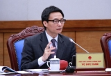 Phó Thủ tướng Vũ Đức Đam dự lễ trao Giải thưởng Du lịch Việt Nam
