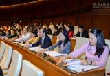 Quốc hội họp kỳ thứ tư: Người dân trực tiếp nghe bàn chuyện 'tiêu tiền'