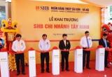 SHB khai trương chi nhánh mới tại Tây Ninh