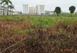 Dự án Trung tâm phân phối ô tô Huyndai chậm tiến độ, xót xa đất vàng bỏ hoang?