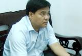 Phó Chi cục QLTT tỉnh Sóc Trăng bị bắt vì 'giải cứu' phân bón kém chất lượng