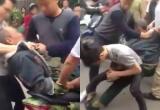 Hà Nội: Xét xử vụ hành hung thương binh 2/4 do va chạm giao thông