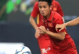 U23 Việt Nam - U23 Uzbekistan: Lỡ hẹn chung kết M-150 Cup