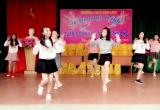 Nghệ An: Trường THCS Kim Liên (Nam Đàn) tổ chức chương trình 'Xuân đoàn kết, tết yêu thương' cho học sinh