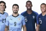 Pháp vs Uruguay: Đội nào sẽ giành vé đi tiếp?