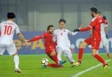 Những cách xem trực tiếp bóng đá ASIAD 2018: Việt Nam vs Syria