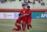 Video: U19 Việt Nam thua ngược trước U19 Jordan dù có lợi thế dẫn trước