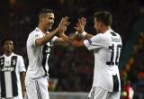 Video: Ronaldo cùng đồng đội 'hạ gục' quỷ đỏ Man Utd
