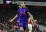 Video Arsenal 1-1 Liverpool: 'Đánh rơi' chiến thắng, chia điểm đáng tiếc