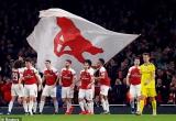 Arsenal 3-0 BATE Borisov: Nợ cũ được đòi