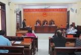 Người ban hành quyết định có nhất định phải hầu tòa hành chính?
