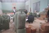 Nhức nhối nạn buôn lậu tại biên giới Lạng Sơn