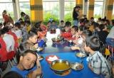 Chế độ ăn của học sinh trường giáo dưỡng được quy định như thế nào?