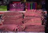 Nghệ An: Thu giữ trên 2,5 tấn pháo