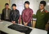 Sơn La: Bắt nóng 2 đối tượng vận chuyển 30 bánh heroin
