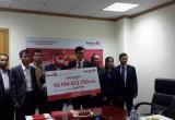 Quảng Ninh: Thêm một người trúng giải Vietlott hơn 10 tỷ đồng