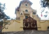 Lãnh đạo Công ty CP Gang Thép Thái Nguyên xây biệt thự vượt phép!