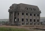 """Nghi vấn công trình khủng 'mọc' trái phép tại Ninh Bình: Sai phạm """"được hợp thức hóa"""""""