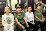 Không có 'hợp đồng tình ái' trong vụ Hoa hậu Phương Nga lừa đảo 16,5 tỷ đồng?