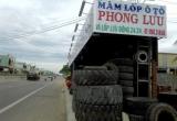 Bình Định: Hành lang quốc lộ 1A bị xâm phạm nghiêm trọng