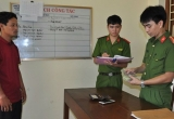 Ninh Bình: Dọa tung ảnh nóng tống tiền 2 phụ nữ