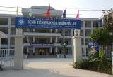 Hải Phòng: Bệnh viện Đa khoa Hải An sử dụng lao động sai luật