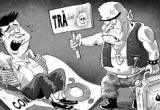 Vạch trần thủ đoạn của dân đòi nợ thuê: Đòi nợ thuê cũng cần thượng tôn pháp luật