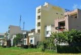 Bình Định: Lấn chiếm đất lúa để xây nhà ở bừa bãi