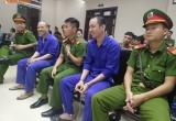 Đang xét xử tử tù khoét tường vượt ngục Nguyễn Văn Tình