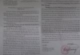 Ngôi mộ Cẩm Vinh công chúa bị lãng quên: Sở VHTTDL Thanh Hóa hồi âm sau phản ánh của Pháp luật Plus
