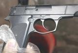 TP HCM: Nam sinh suýt mất mạng vì mang súng của ông nội đi khoe