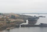 Quảng Ninh: Hàng nghìn mét vuông đất ven sông biến thành bãi tập kết cát trái phép